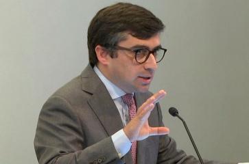 Conferencia de Filipe Vasconcelos Romão