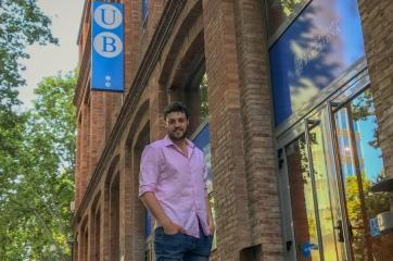Entrevista a graduado de Analista en Marketing