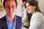 Cinco graduados del Diploma de Especialización en Dirección de Marketing contaron sus experiencias.