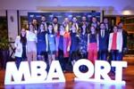 Cena del MBA