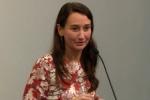 Evento por la embajadora Valeria Csukasi