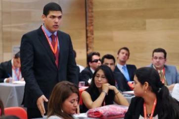 Graduado fue nombrado cónsul general de Uruguay en Chicago