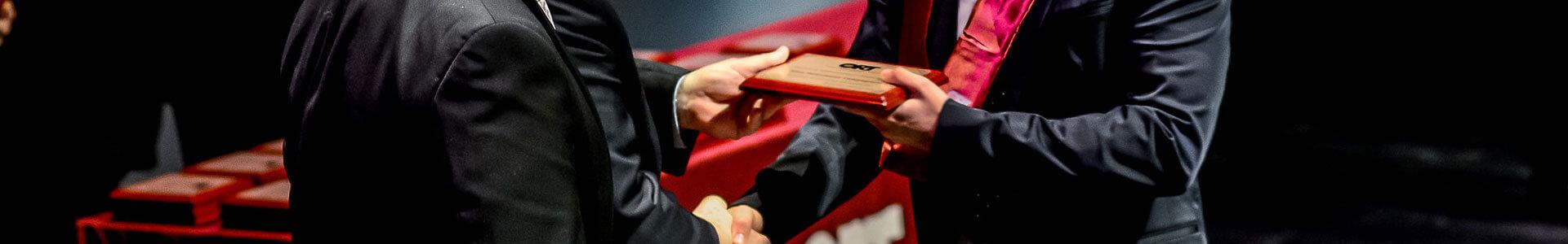 Graduados de la Facultad de Administración y Ciencias Sociales
