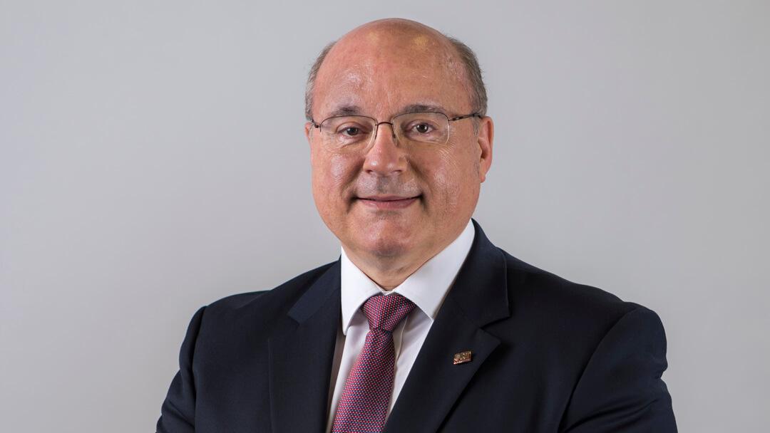 Dr. Gaston J. Labadie - Decano - Facultad de Administración y Ciencias Sociales - Universidad ORT Uruguay