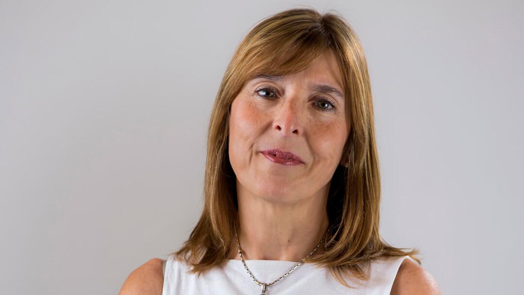 Cra. Carolina García - Secretaria Docente de Carreras Cortas - Universidad ORT Uruguay
