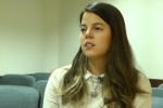 Entrevista a la estudiante Florencia Muñoz