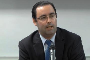 Hernán Bonilla estará a cargo de la Asesoría Macroeconómica del MEF