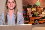 Entrevista a la graduada Micaela Riezler