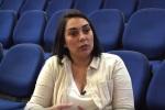 Entrevista a Renata Caamaño