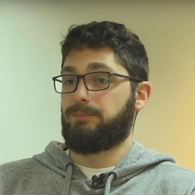 Mauro Bideau