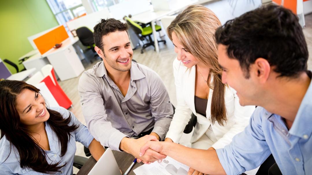 Proyección profesional de la Licenciatura en Gerencia y Administración