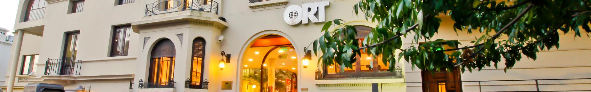 La Escuela de Postgrados en negocios - Universidad ORT Uruguay